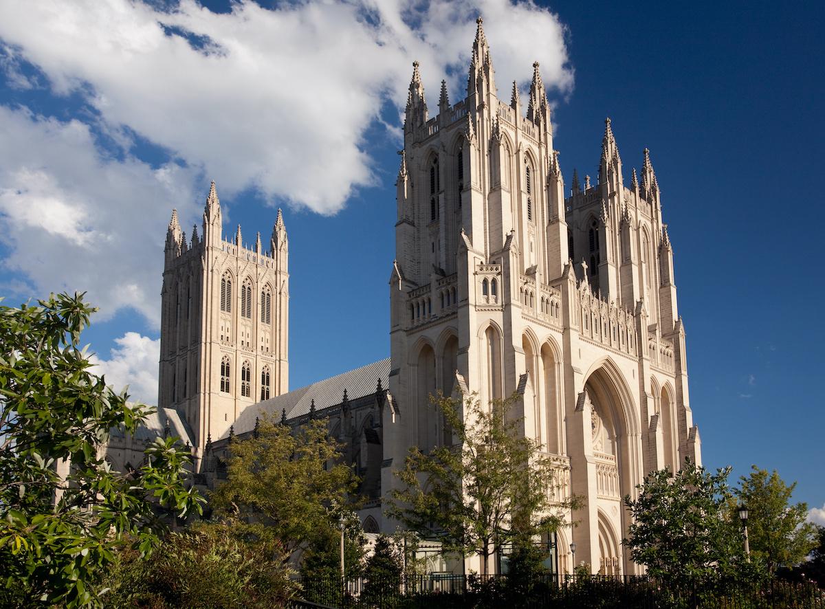 Architecture néo-gothique : dans l'histoire du néo-gothique