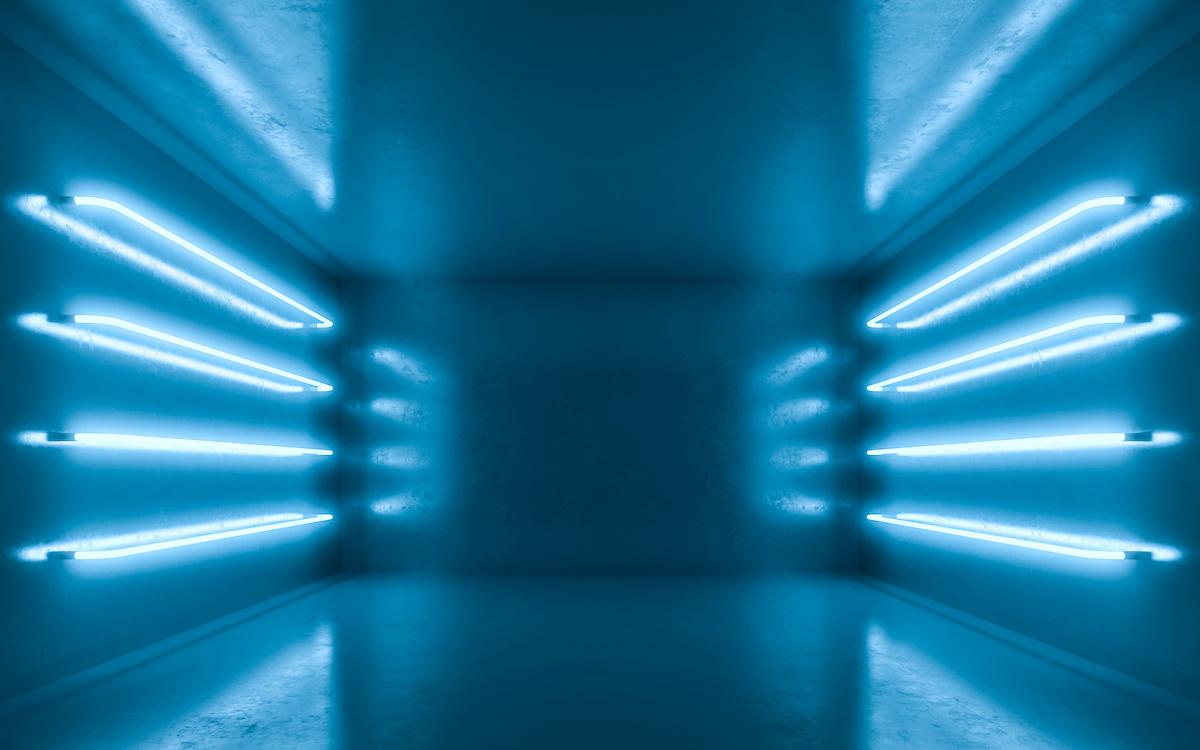 Guide des mouvements artistiques de la lumière et de l'espace: 3 artistes de la lumière et de l'espace