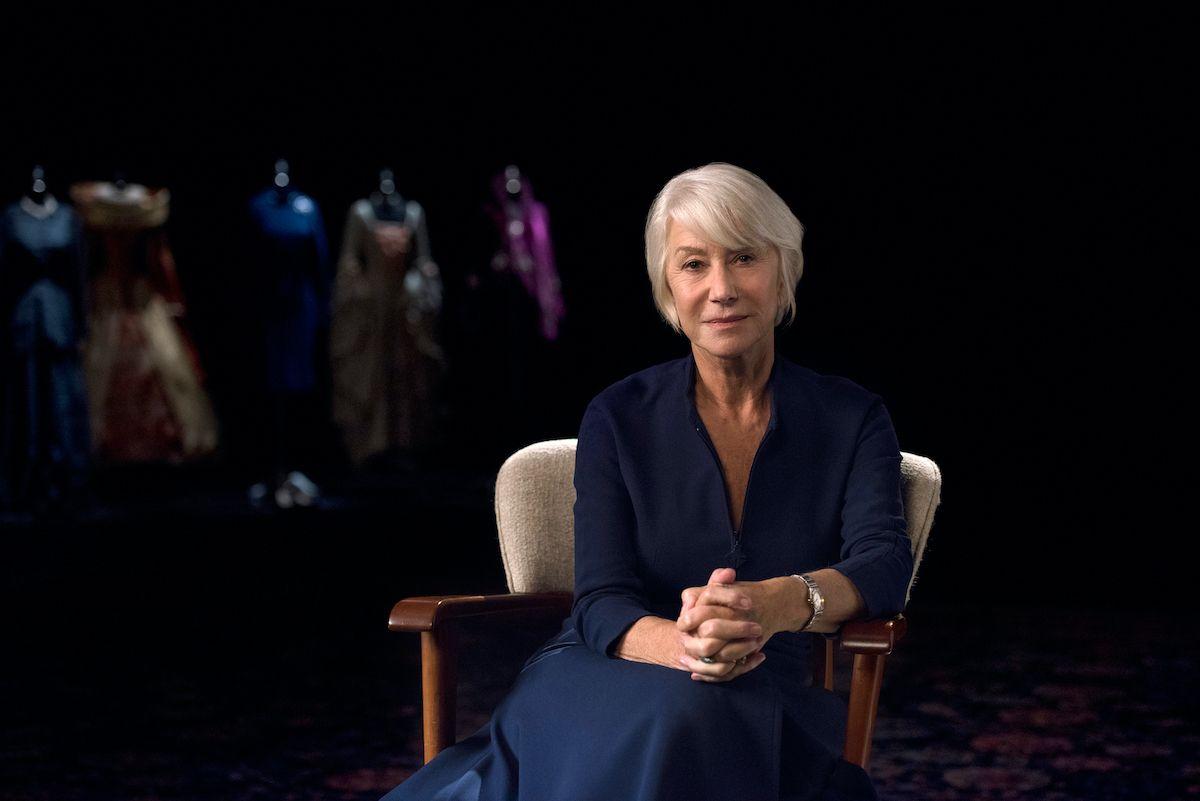 Helen Mirren: 10 des rôles primés d'Helen Mirren