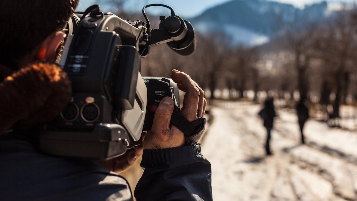 Guide des documentaires poétiques : 4 exemples de mode poétique