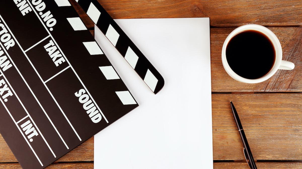 Comment écrire un synopsis de film pour vendre votre scénario