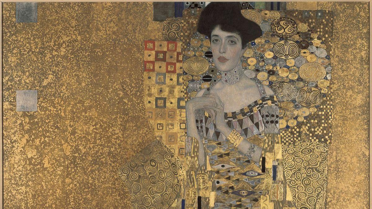 Gustav Klimt: En guide till Klimts liv och konstverk