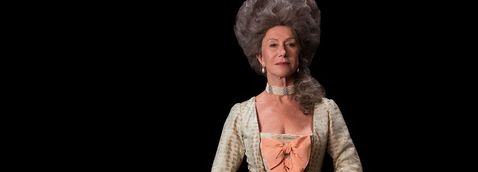 Comment Helen Mirren se prépare à jouer la reine Elizabeth