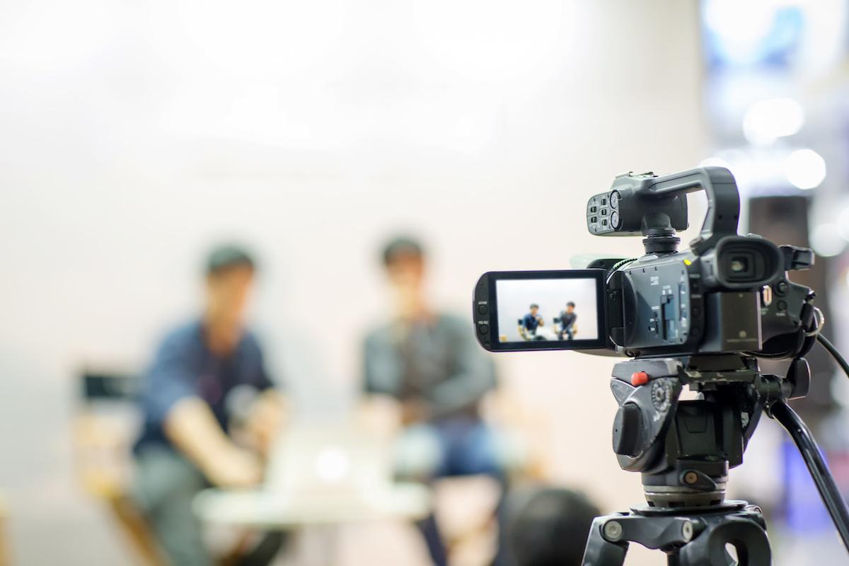 Film 101: mis on silmaliinid? Kuidas kasutada silmaliini vastet loo rääkimiseks ja narratiivi juhtimiseks