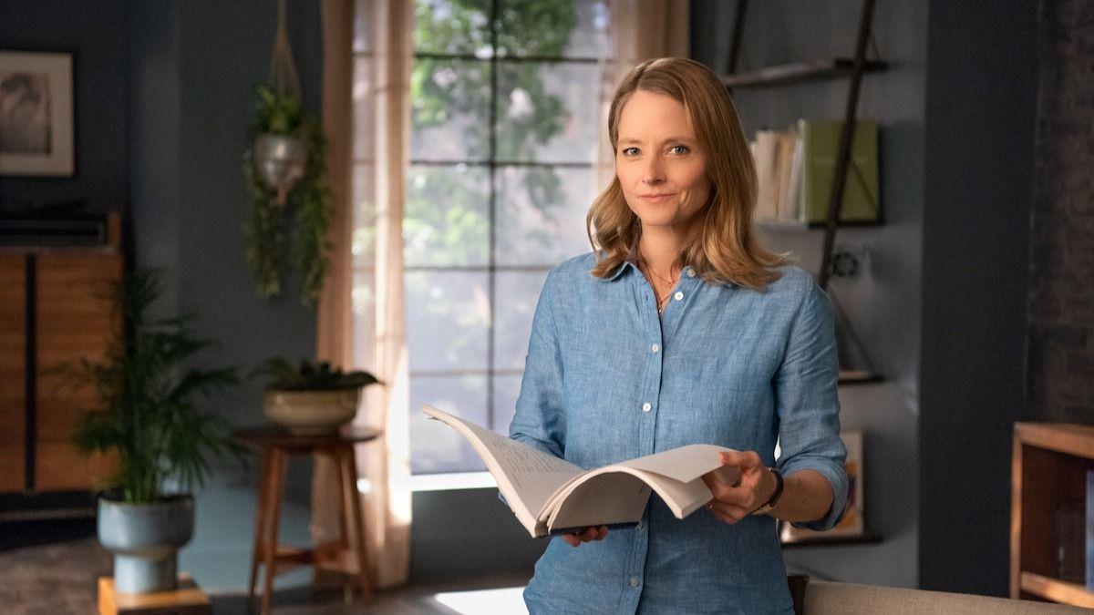 Jodie Foster décompose le processus d'acteur: 8 conseils pour les acteurs