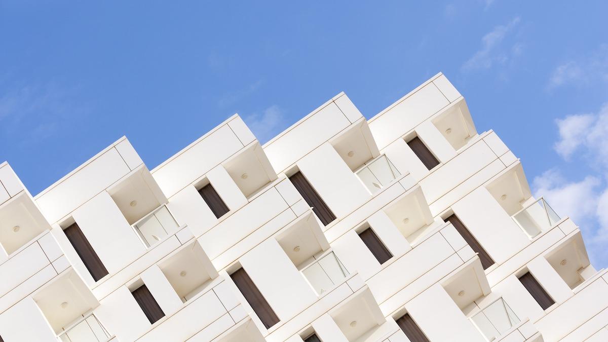 Bauhausova arhitektura: podrijetlo i karakteristike Bauhausa