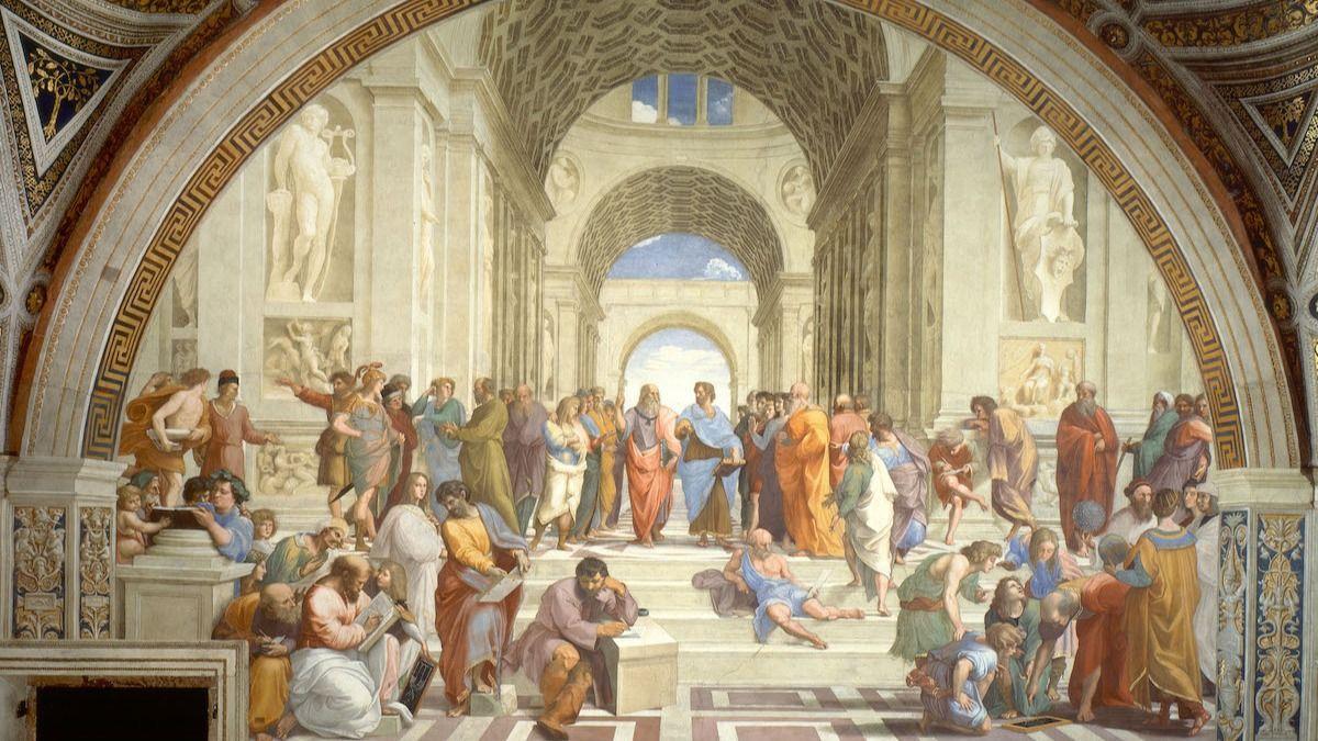 Raphaël : Un guide sur la vie et les peintures de Raphaël