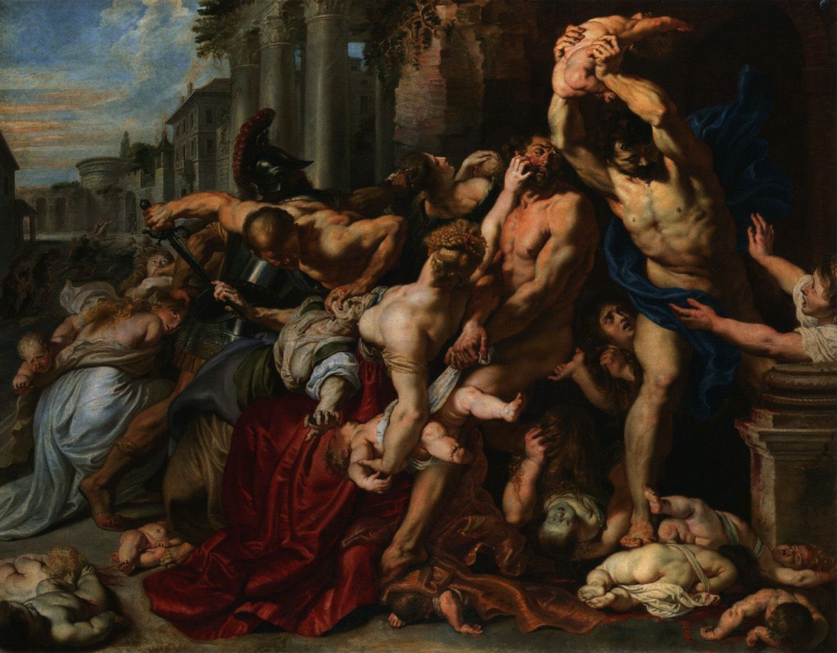 Peter Paul Rubens: คู่มือชีวิตและศิลปะของ Rubens