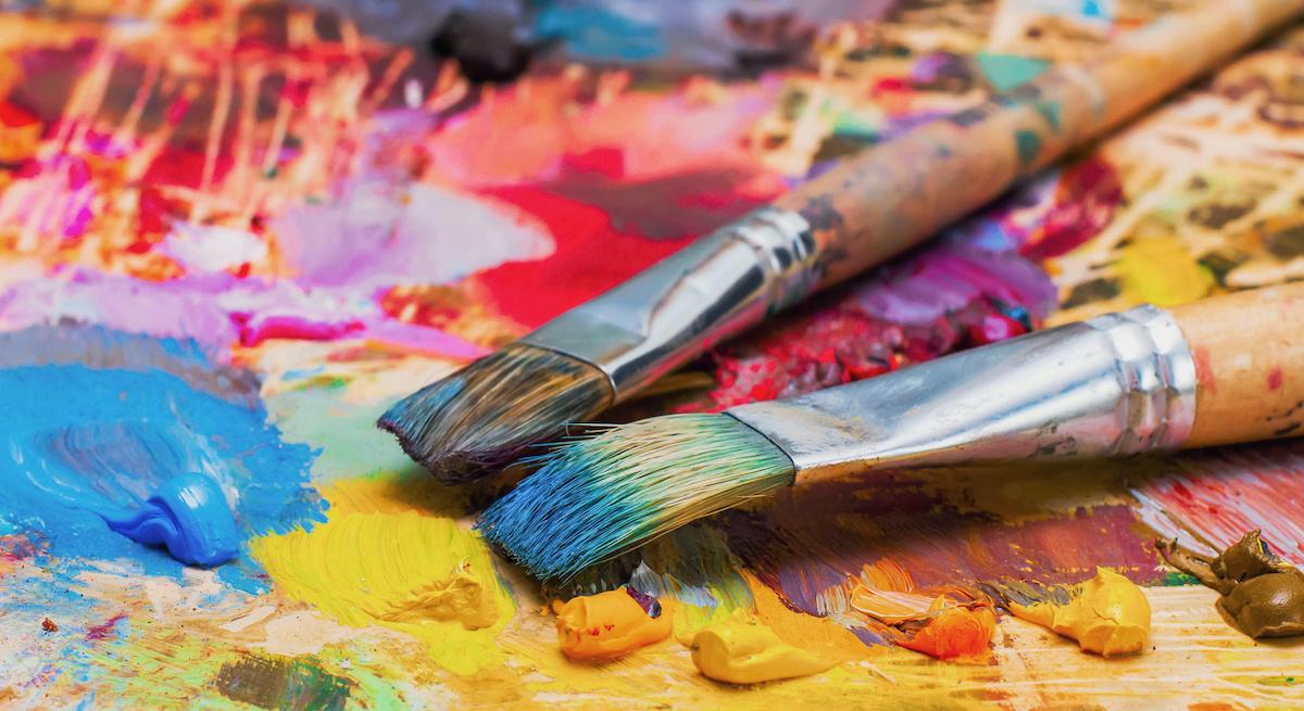 Jasper Johns: Un guide sur la vie et les œuvres de Jasper Johns