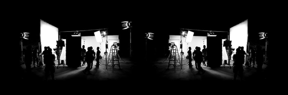 Lavori nell'industria cinematografica: 40 ruoli essenziali nella produzione cinematografica