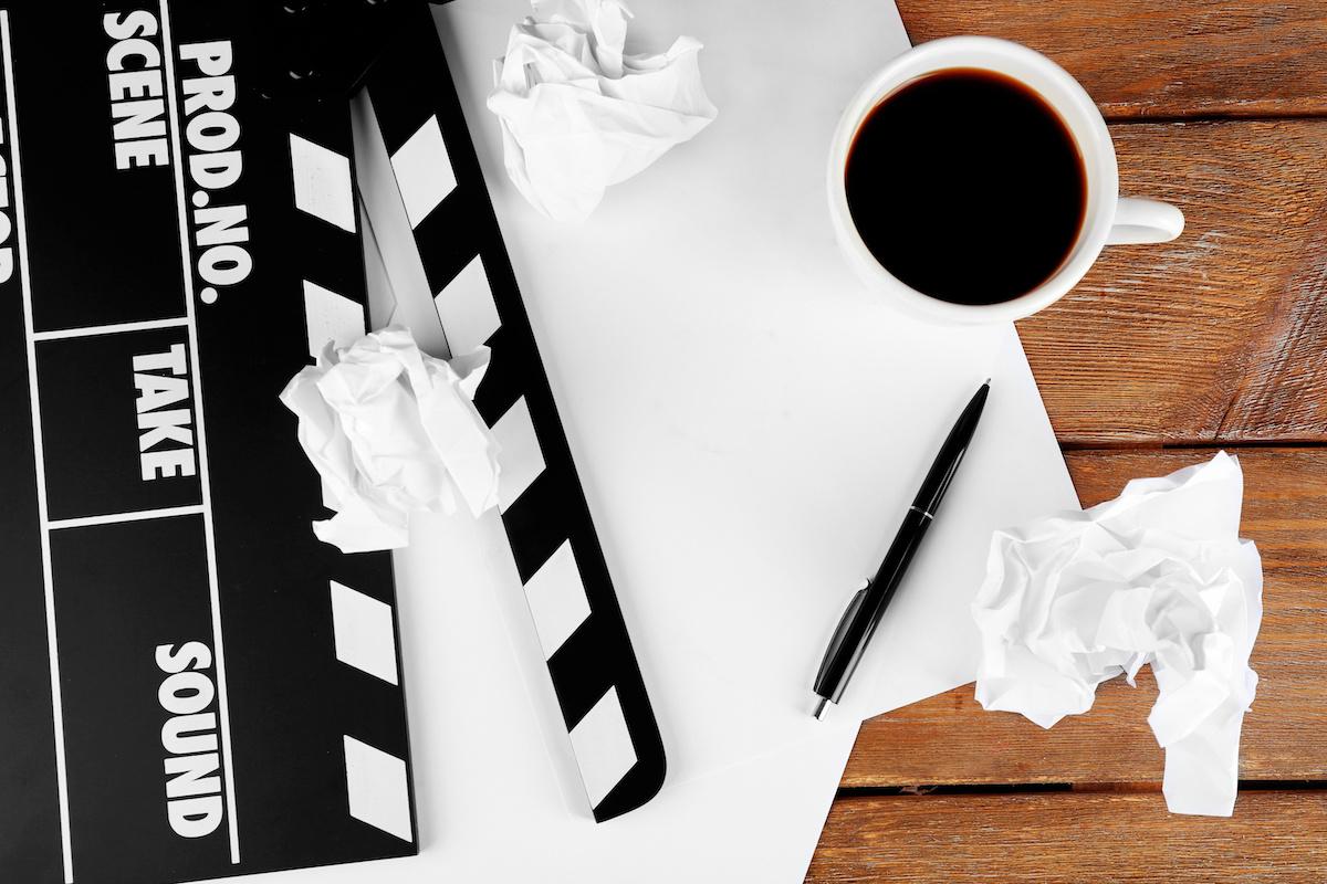 Nõuanded stsenaristidele: kuidas kirjutada skripti 6 põhisammuga