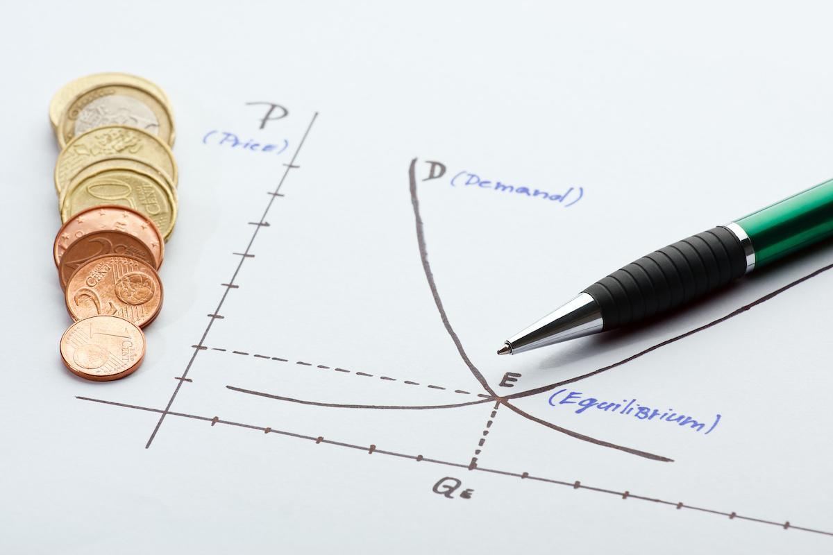 Economics 101: kuidas mõista Say'i seadust