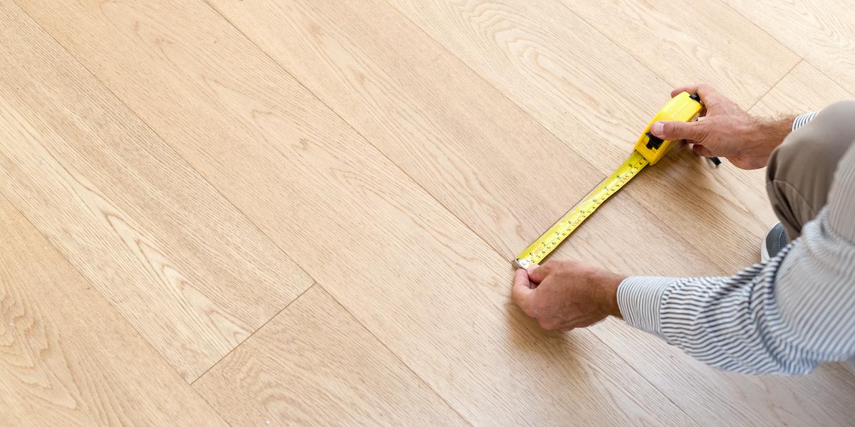 Comment mesurer la superficie d'une maison