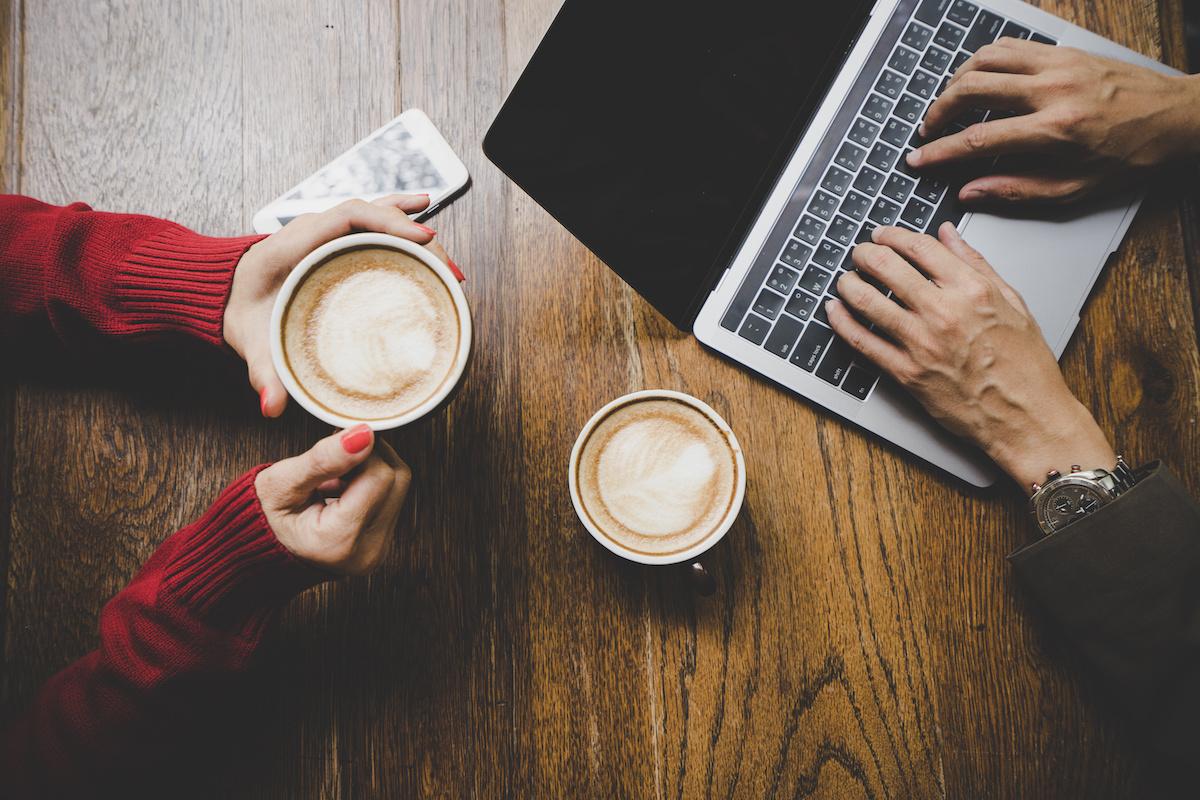 Comment créer un rapport: 6conseils pour vous connecter avec les autres