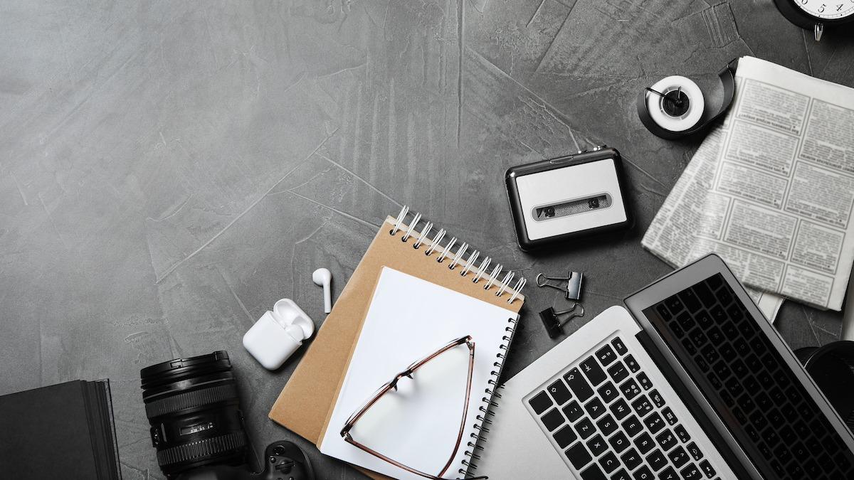 Come diventare giornalista: percorso di carriera giornalistica