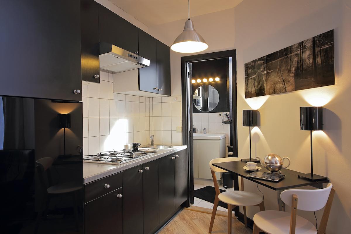 Apartmani svekrve: prednosti i nedostaci apartmana za tašte