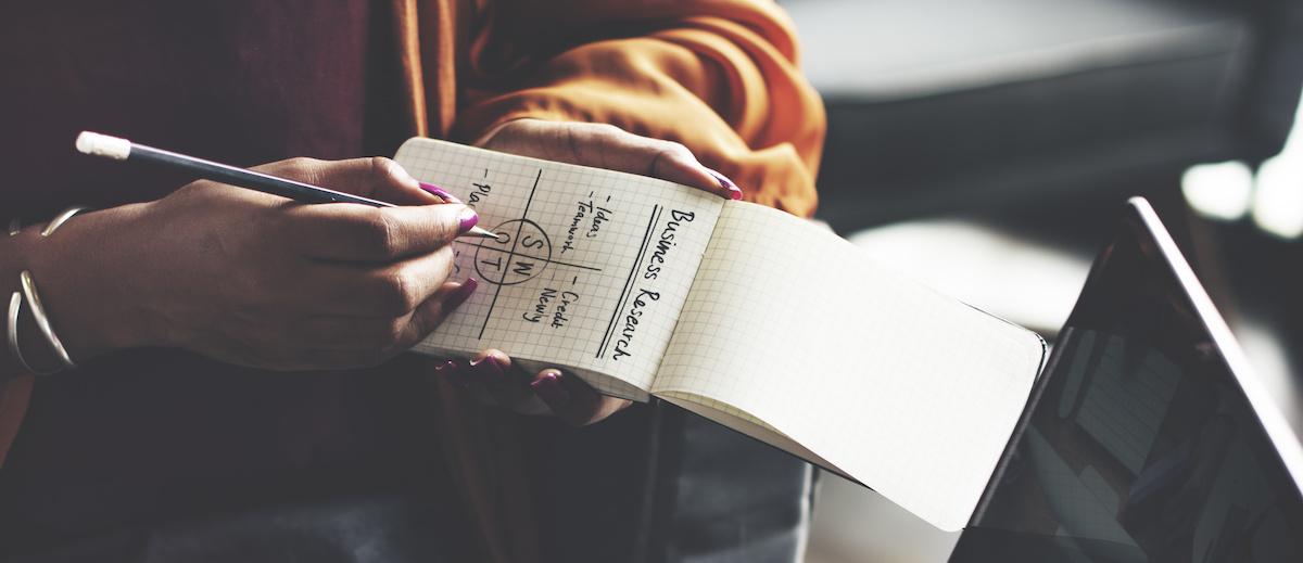 วิธีการใช้การวิเคราะห์ SWOT ในการตัดสินใจทางธุรกิจ