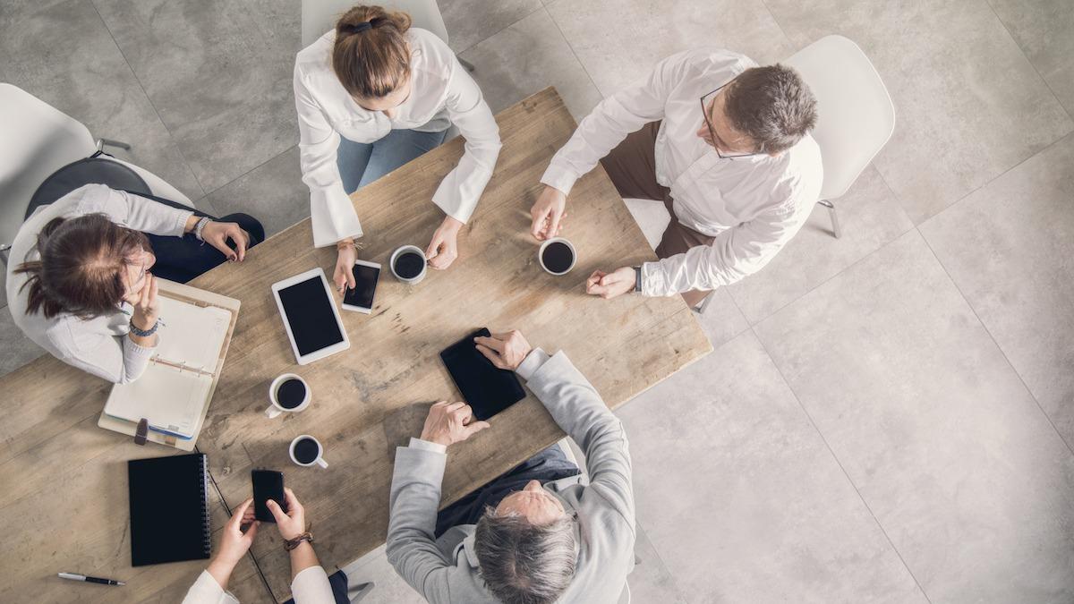 9 étapes pour constituer une équipe solide et efficace: comment constituer une équipe solide