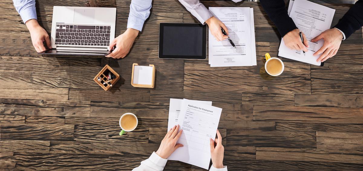 Conseils d'embauche pour les gestionnaires: Apprenez à embaucher un employé en 7 étapes
