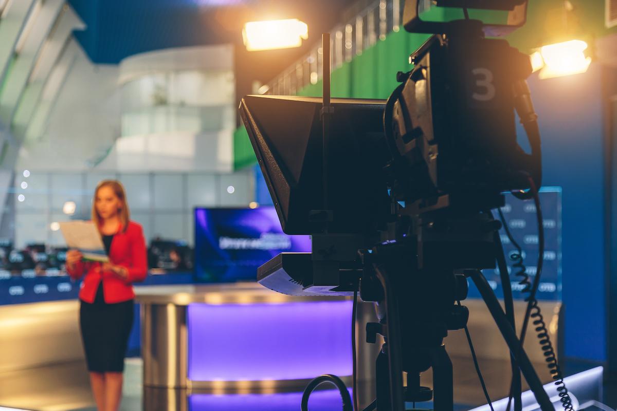 Hogyan válhatunk televíziós híradókhoz