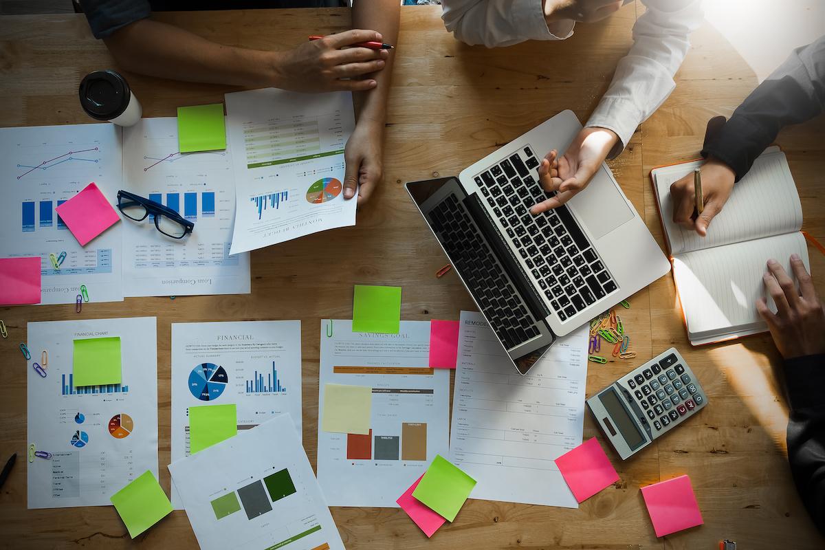 Kako smisliti nove poslovne ideje u 6 koraka