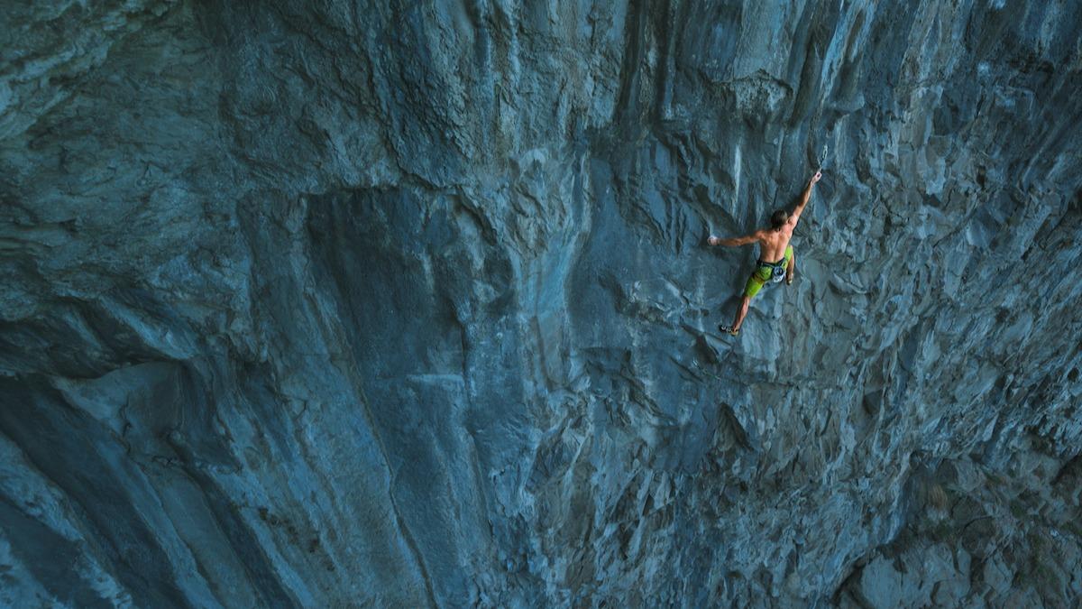 Photographie d'escalade: conseils pour prendre des photos d'escalade