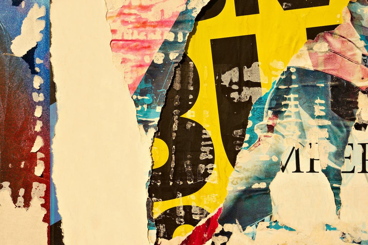 Mi az a kollázs? 4 kollázstípus a művészetben