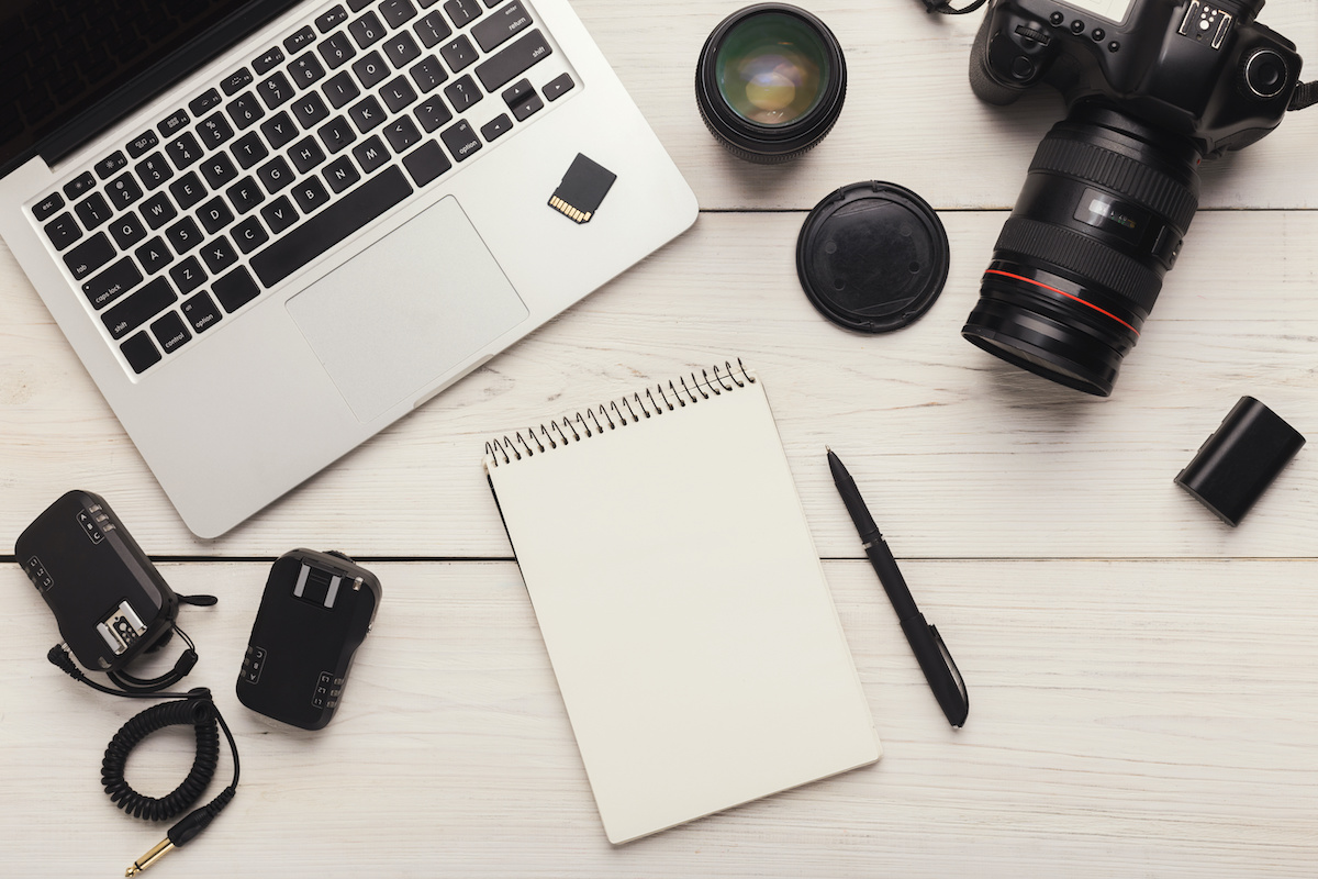 Comment devenir photojournaliste : 4 conseils de démarrage de carrière