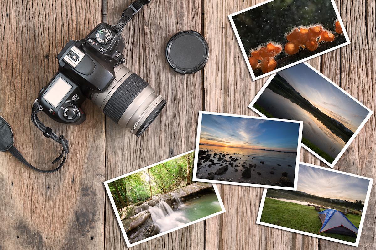 Objašnjeno 15 različitih vrsta fotografije