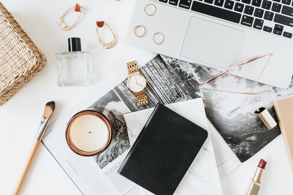 Comment étudier le design de mode
