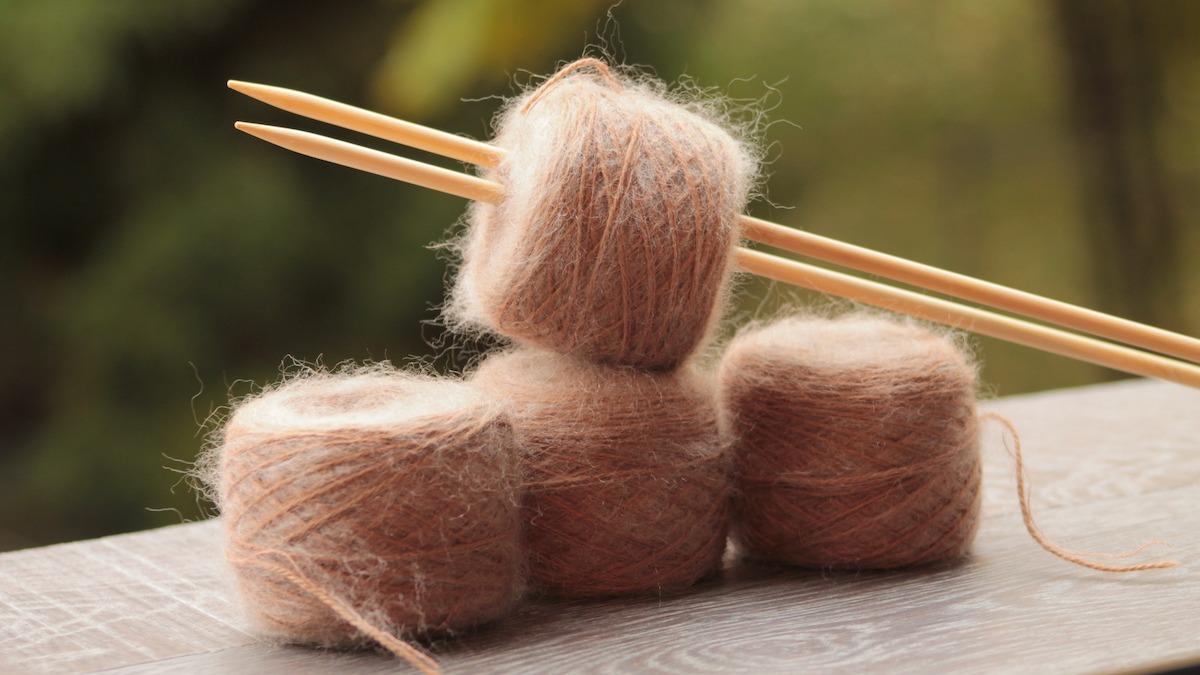Vodič za tkanine: Što je moher?