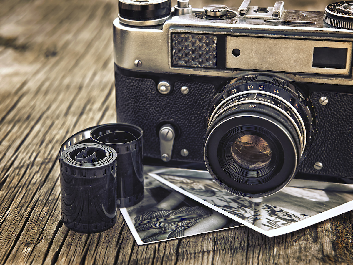 Guida completa alla fotografia cinematografica: come sviluppare pellicola e pellicola rispetto alla fotografia digitale
