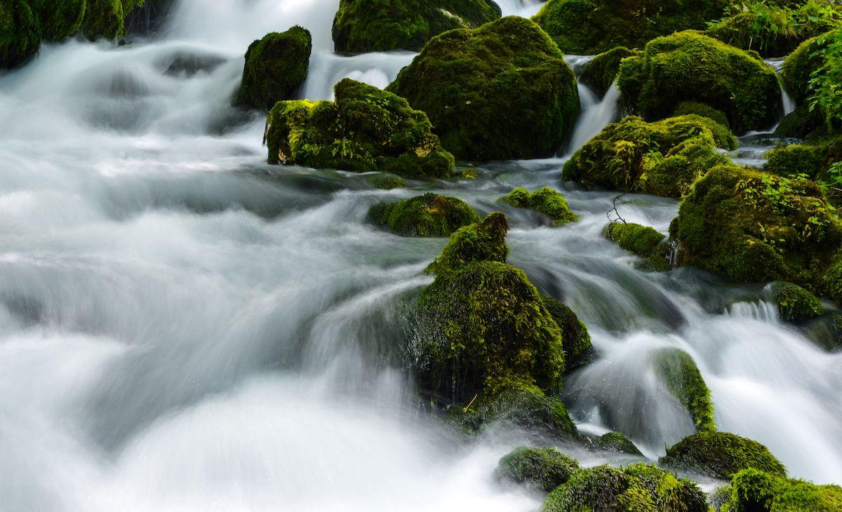 วิธีถ่ายภาพน้ำตก: เคล็ดลับ 6 ข้อในการถ่ายภาพน้ำตก