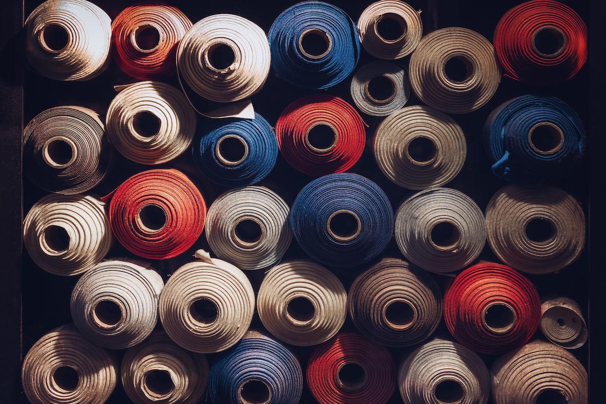 28 Vrste tkanina i njihova upotreba