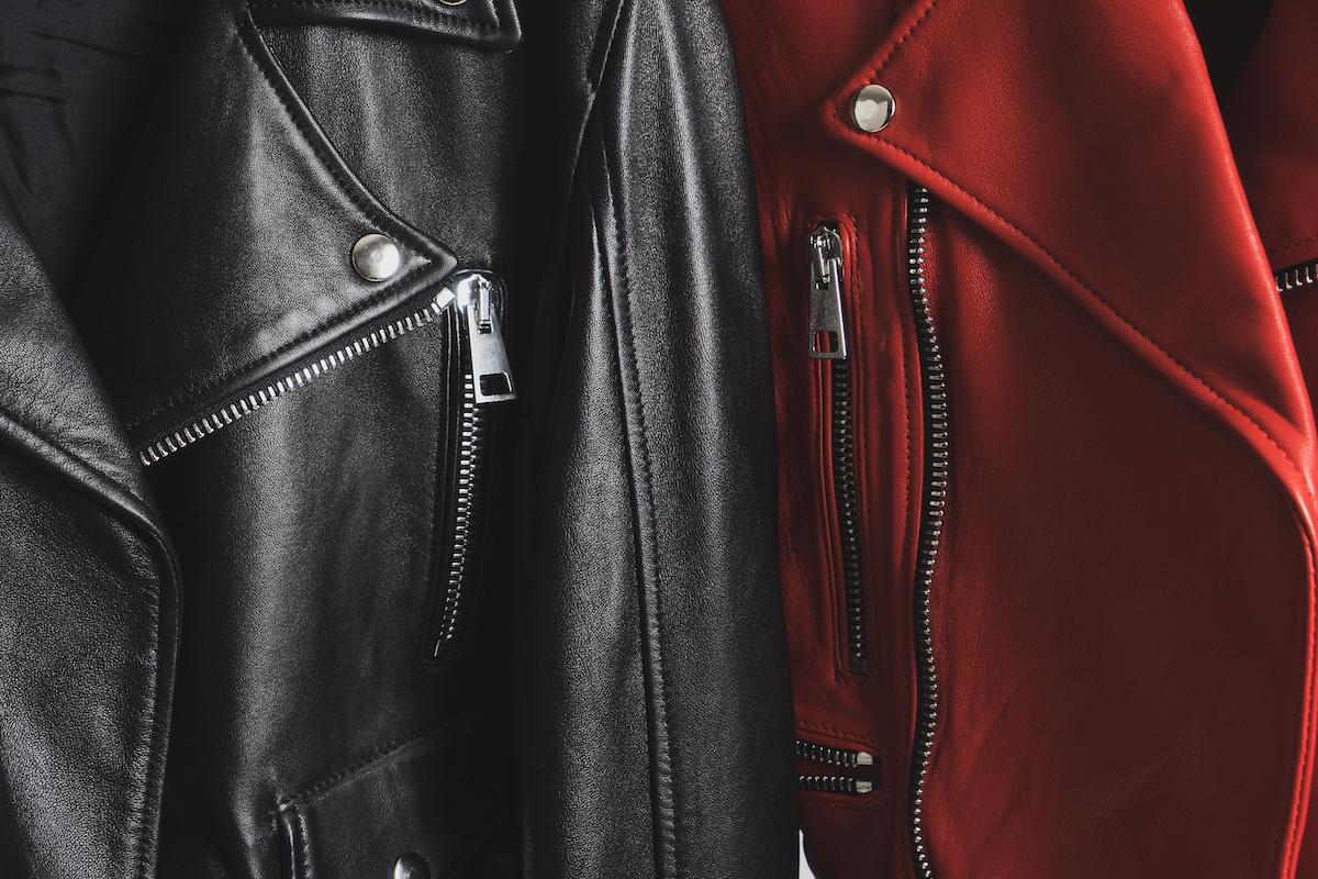 5 styles de veste en cuir : comment choisir la meilleure veste en cuir