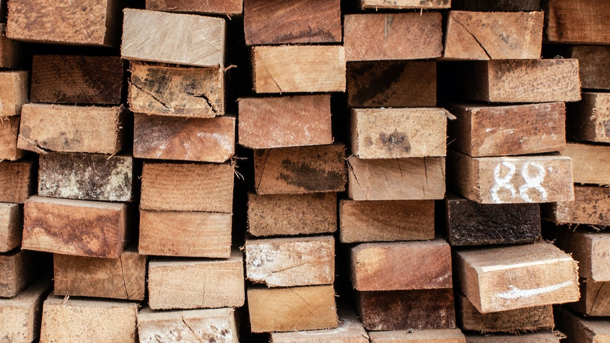 Építőanyag-útmutató: 12 alapvető építőanyag