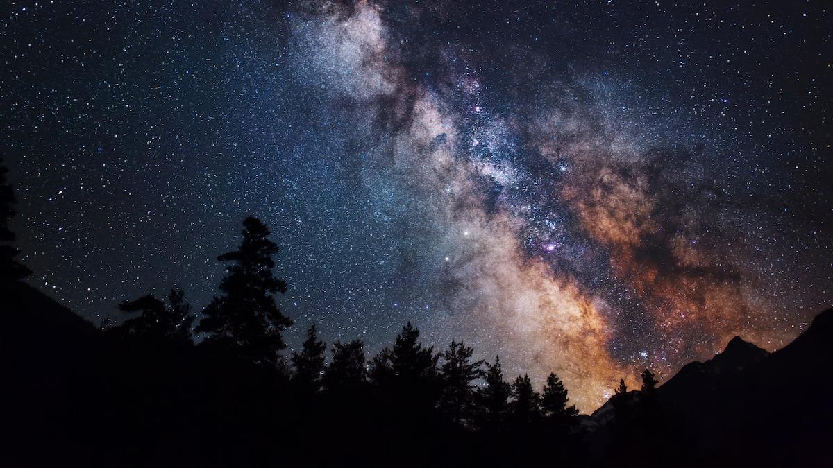 Comment prendre des photos du ciel nocturne : Guide de la photographie du ciel nocturne