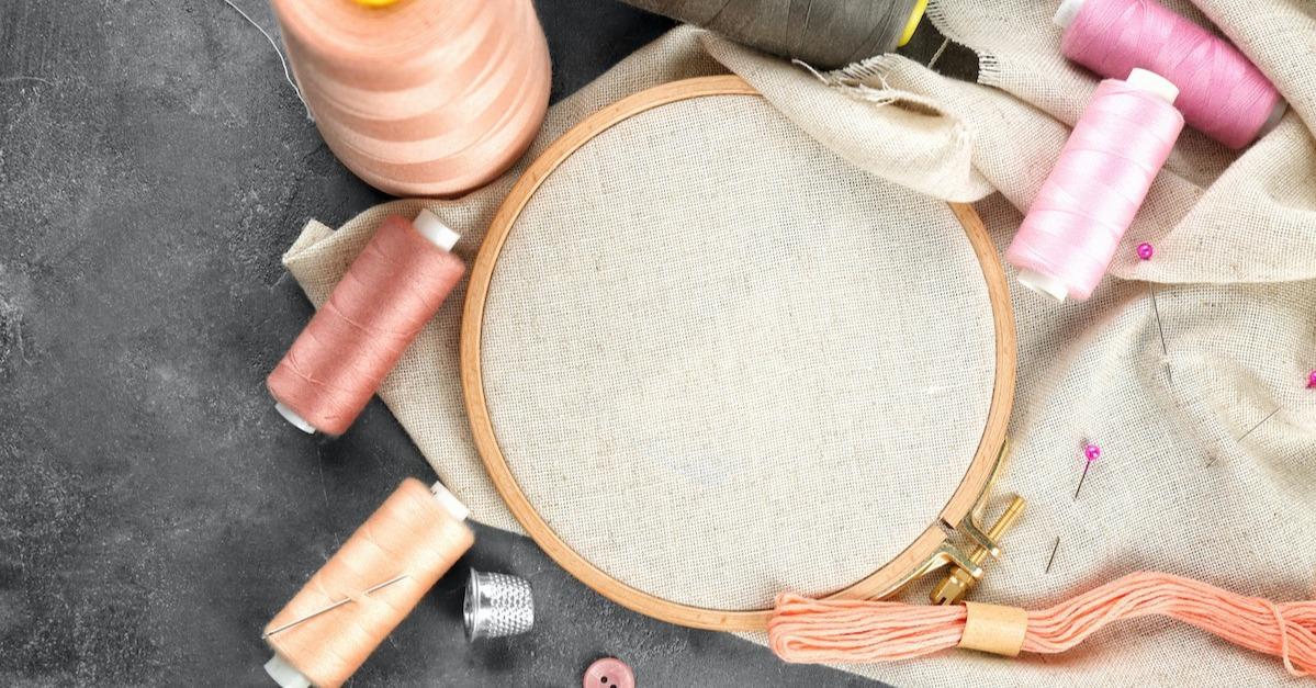Hímzés: Tippek és anyagok a hímzéshez