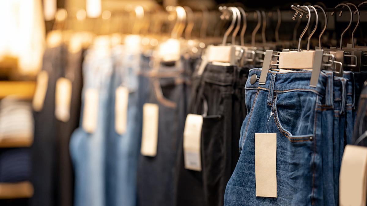 Kuidas leida täiuslikke teksaseid: 6 nõuannet sobivate teksade ostmiseks