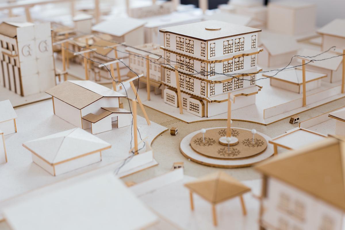 Guide du modèle architectural: comment créer un modèle architectural
