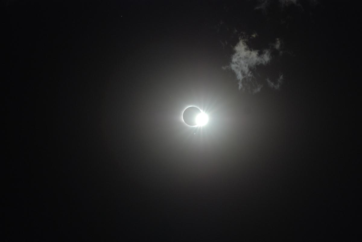 Fotografija pomrčine Sunca: postavke, oprema i sigurnosni savjeti