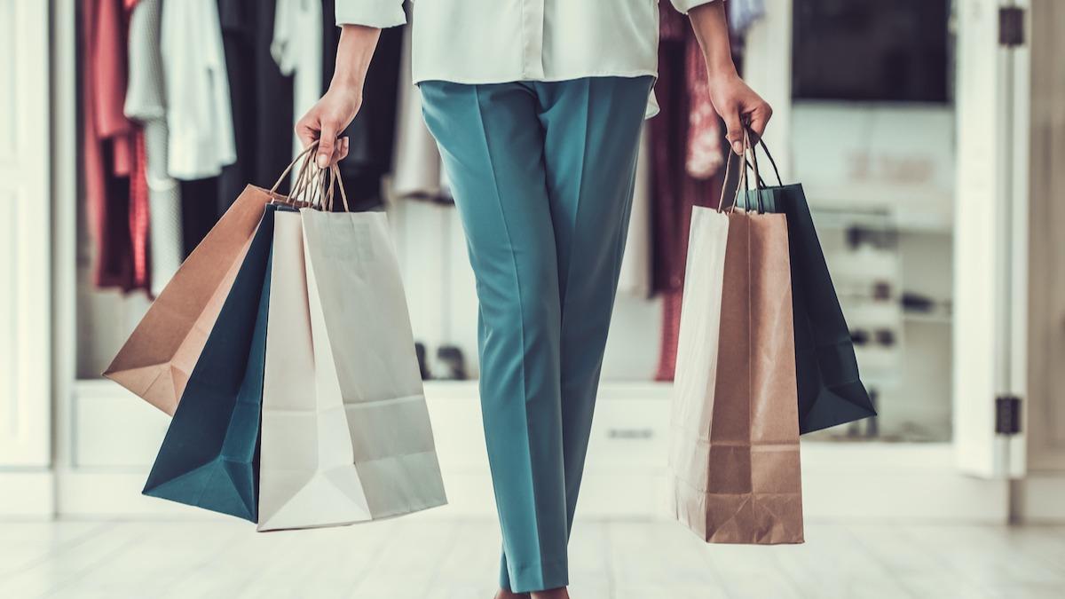 Hur man blir en personlig shoppare: 5 tips för att handla professionellt