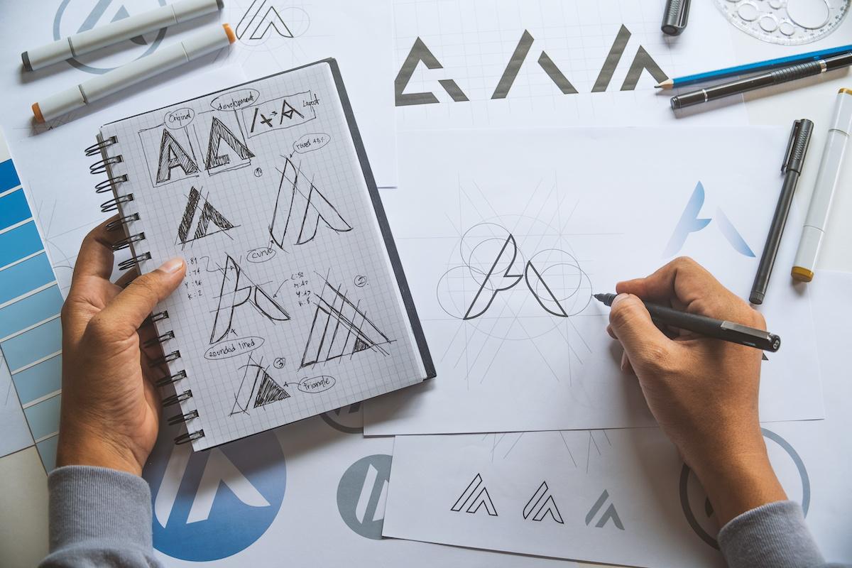 Förstå typsnitt: Typografins 22 element