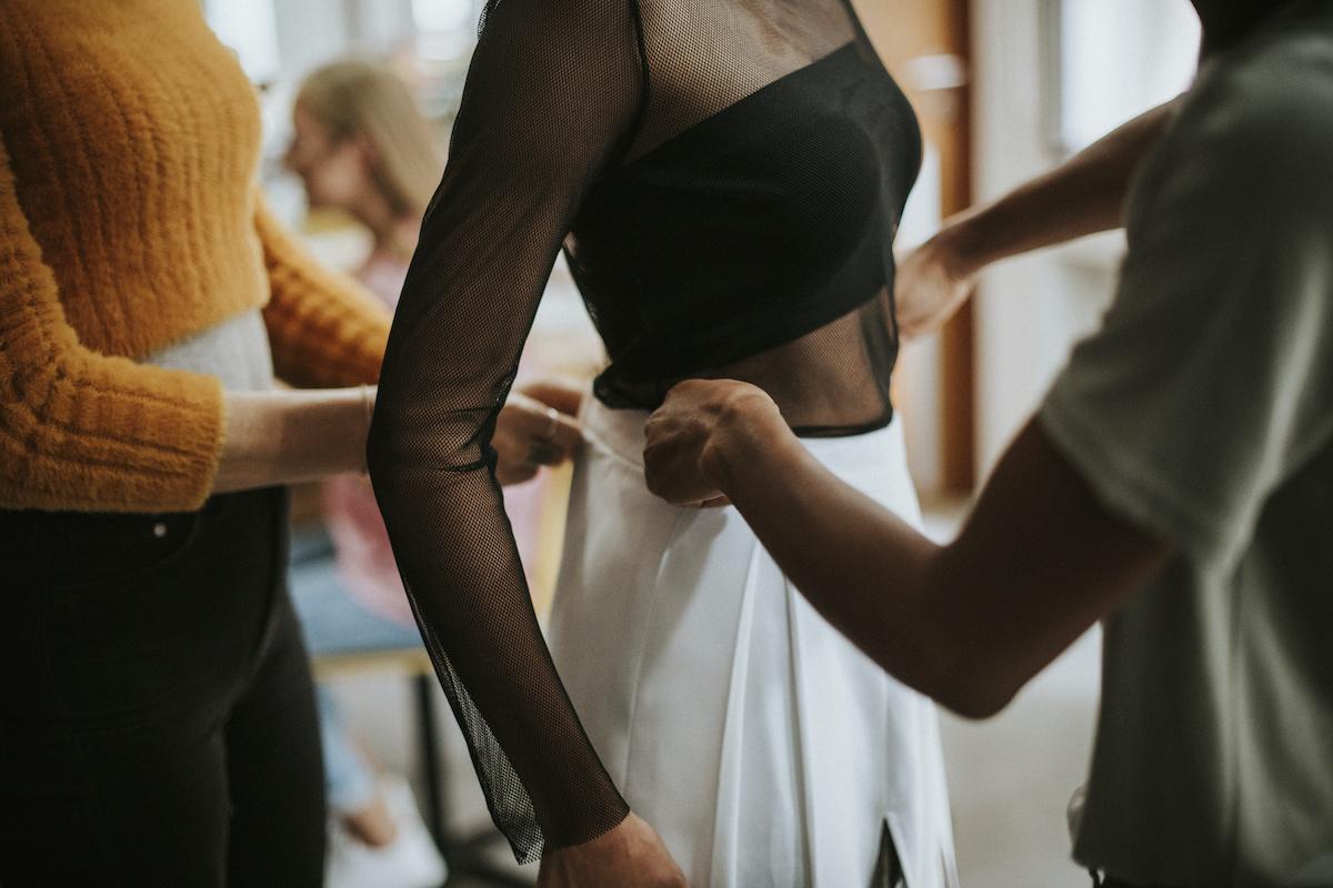 Come diventare una modella: 9 consigli per diventare una modella