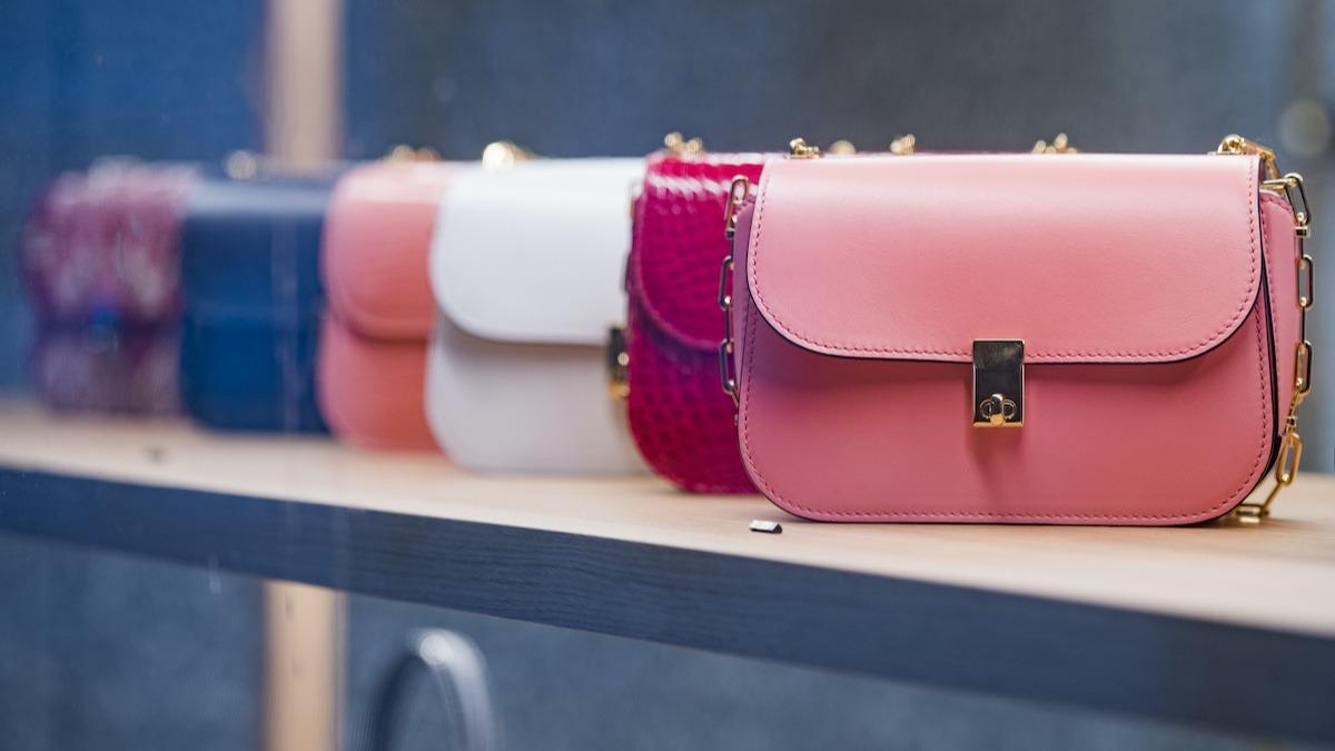 15 vrst torbic: Vodnik po osnovnih torbicah