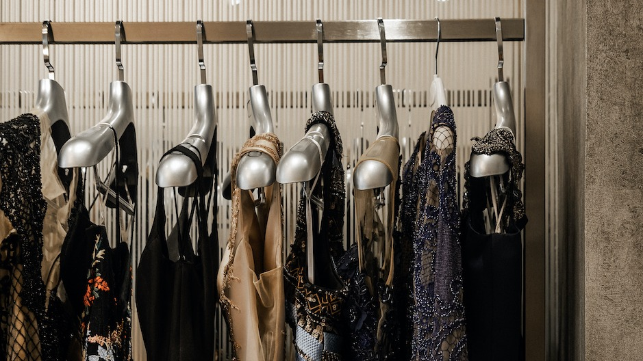 Guide de la robe trapèze: explorez la silhouette trapèze