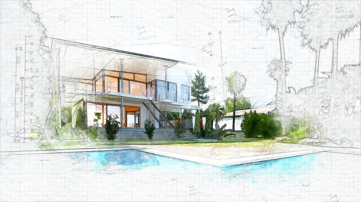 Les 7 phases du processus de conception architecturale