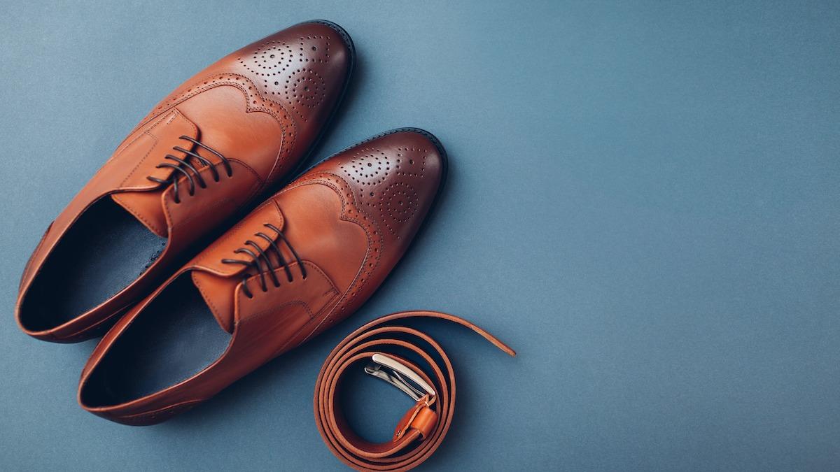 Guide des chaussures Oxford: explorez les 5 types de chaussures Oxford