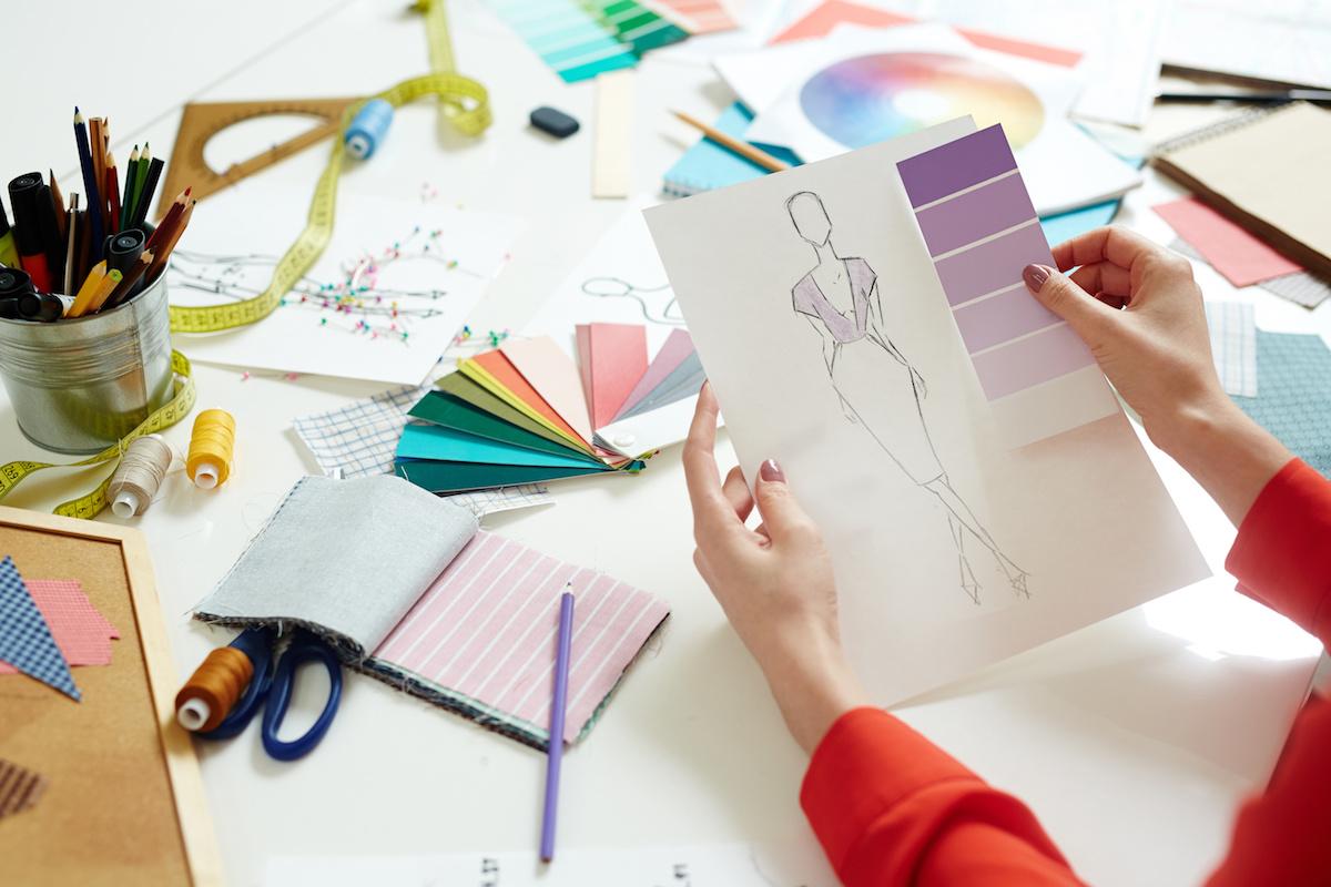 Dessins de mode étape par étape : comment dessiner une figure de mode en 10 étapes