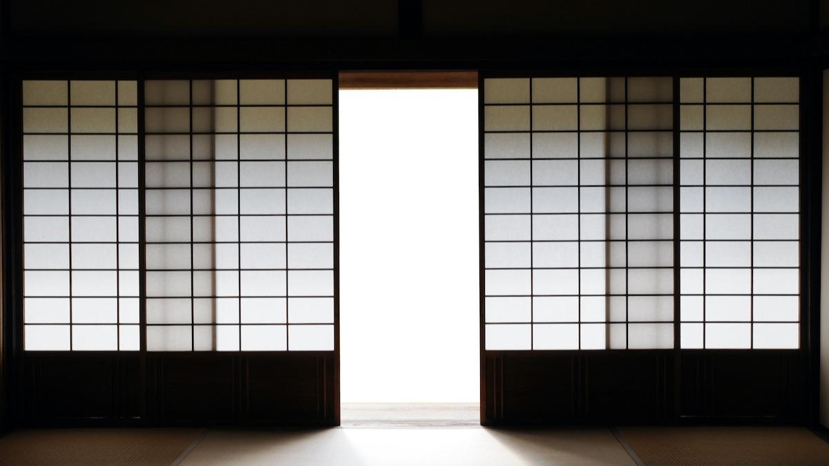 Écrans et portes Shoji: Guide d'architecture japonaise